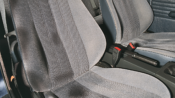 How to clean car seats tips for car interior cleaning for How to clean interior car seats